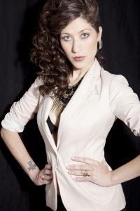 Heather Model